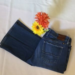 Lucky Brand Sweet & Low Jeans